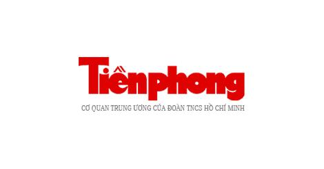 Quảng cáo trên báo Tiền Phong