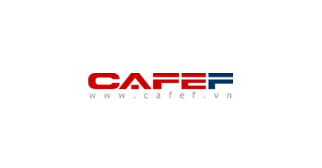 Quảng cáo trên báo điện tử báo mạng Online CafeF