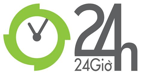 Quảng cáo trên báo mạng điện tử trên báo 24h.com.vn