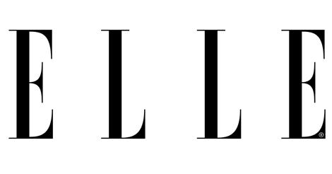 Quảng cáo trên báo điện tử Elle