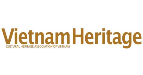 Quảng cáo trên báo Việt nam Heritage