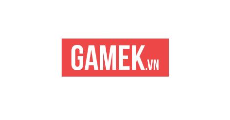 Quảng cáo trên báo mạng điện tử GameK