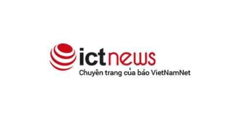 Quảng cáo trên báo mạng báo điện tử Ictnews