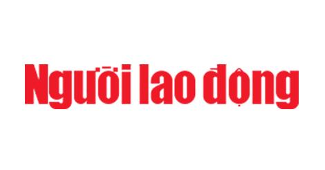Quảng cáo trên báo điện tử Người Lao Động