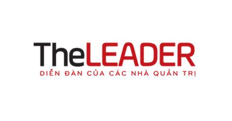 Quảng cáo trên báo mạng điện tử theleader