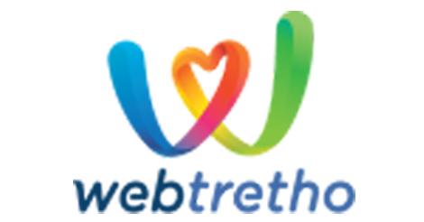 Quảng cáo trên báo mạng điện tử Webtretho