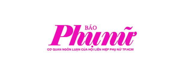Quảng cáo báo Phụ nữ online