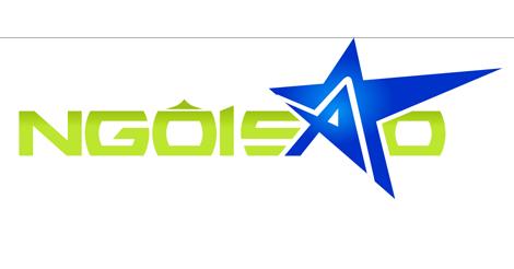 logo ngoisao net